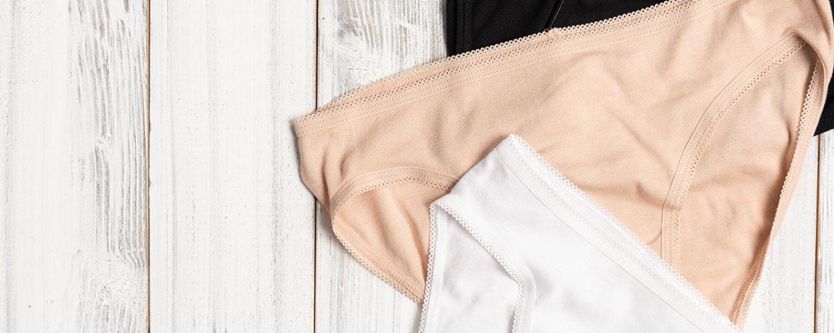 Culotte contre l'incontinence