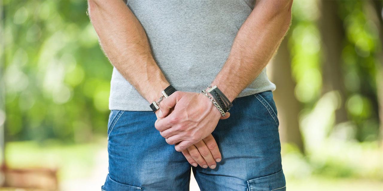 protection masculine contre l'incontinence